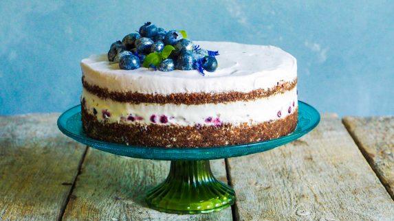 Dette er Norges sunneste kake
