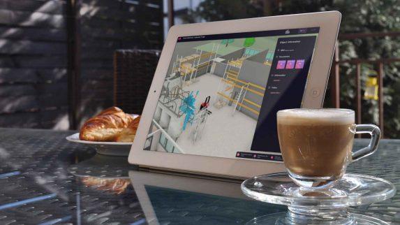 Digitaliserer bakerier med spillteknologi