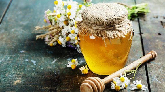 Skrutvold med når Norges beste honning kåres