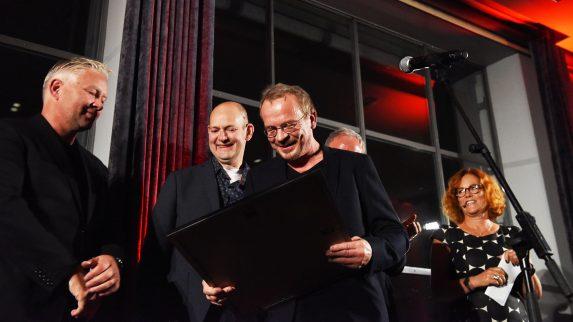 Lofthus fikk Møllerens Inspirasjonspris 2018