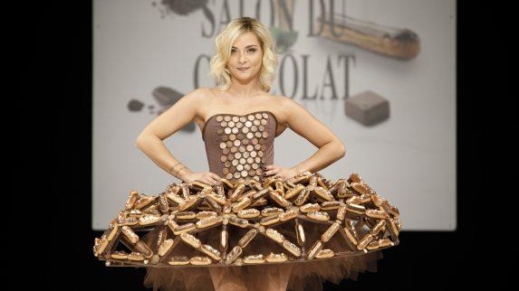 Slik blir årets Salon du Chocolat