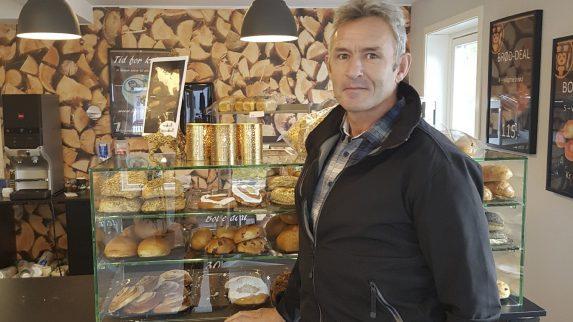 Helgeland Bakeri er tilbake