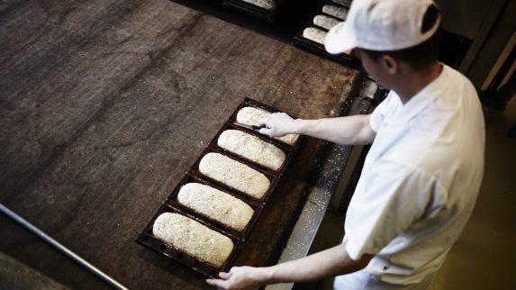 Hardanger Bakeri får avtale med Coop