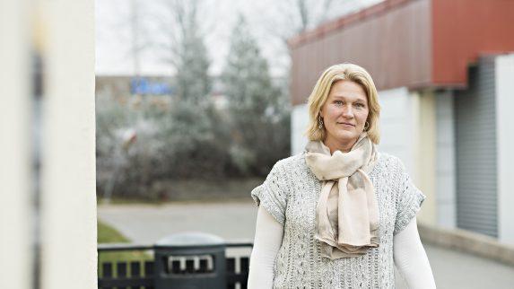 Hun er Idun Ingrediensers nye direktør