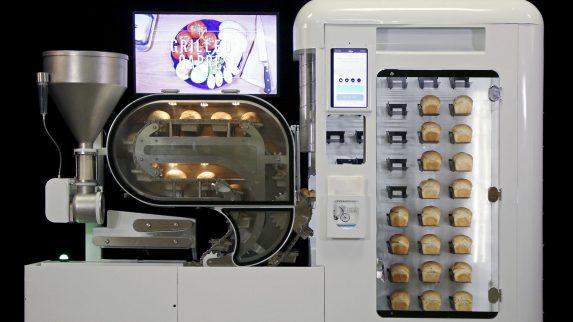 Nå kommer robot-bakeriene!