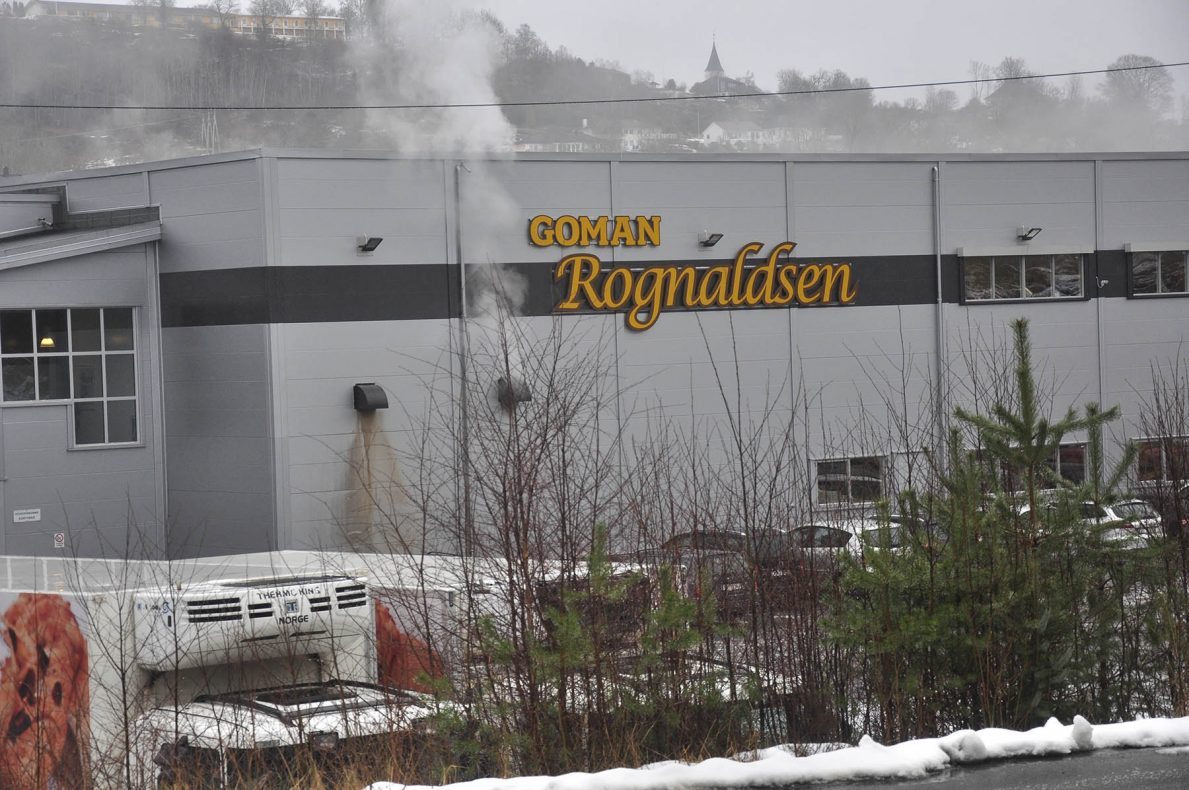Goman Rognaldsen har vært stengt siden Mattilsynets kontroll i slutten oktober 2018. Nå er det snart klart for åpning.