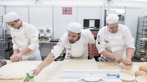 Nordic 2019 trolig til Norge