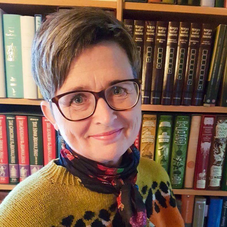 Fagansvarlig for læreplan i restaurant- og matfag i Utdanningsdirektoratet, Inger Lise Stieng, vil ha bransjen på banen i innspillsrunden.