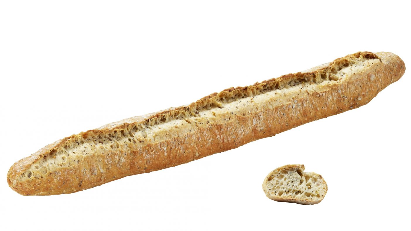 La Mie Biote Multifibre er gunstig for personer med for høyt kolesterol. Foto: Bridor