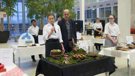 Maren og Caroline vant Rogalandsmesterskapet