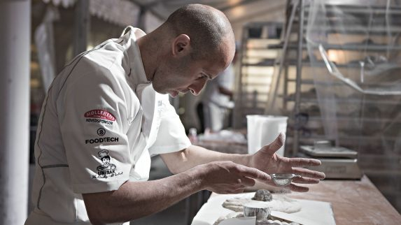 Vil skape Norges beste bakeri