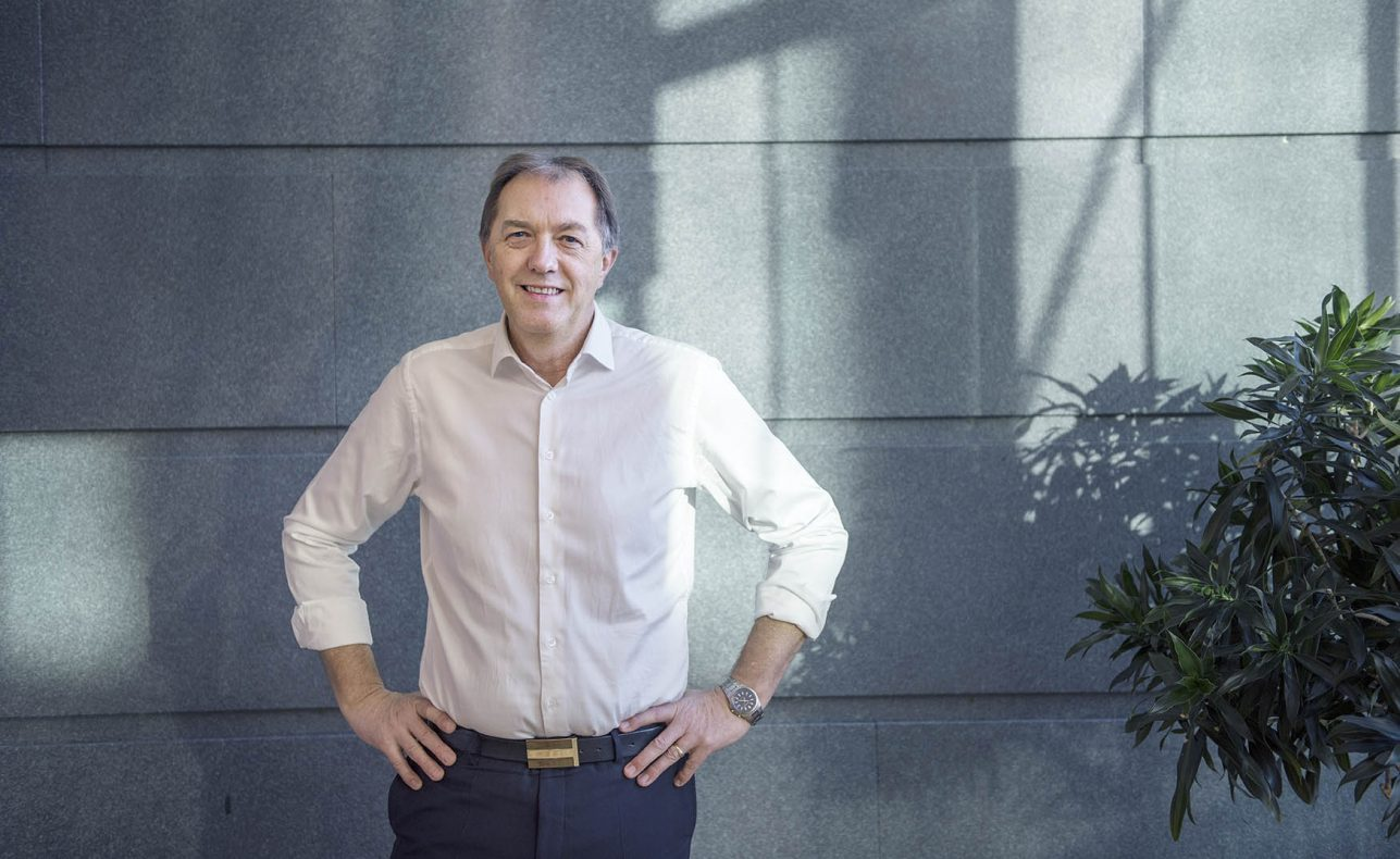 Gunnar Bakke i BKLF tror økt kompetanse og fagkunnskap kan bidra til å forhindre at at det blir enda færre bakerier i Norge i fremtiden.