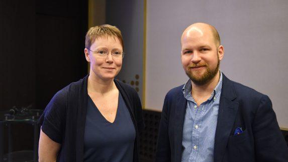 Ny melblanding skal gi Nyt Norge-merke