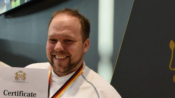 Ivar Bakke har fått ny jobb