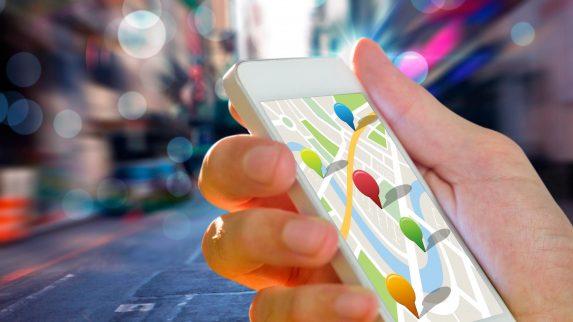 Slik lokker du kundene med Google Maps