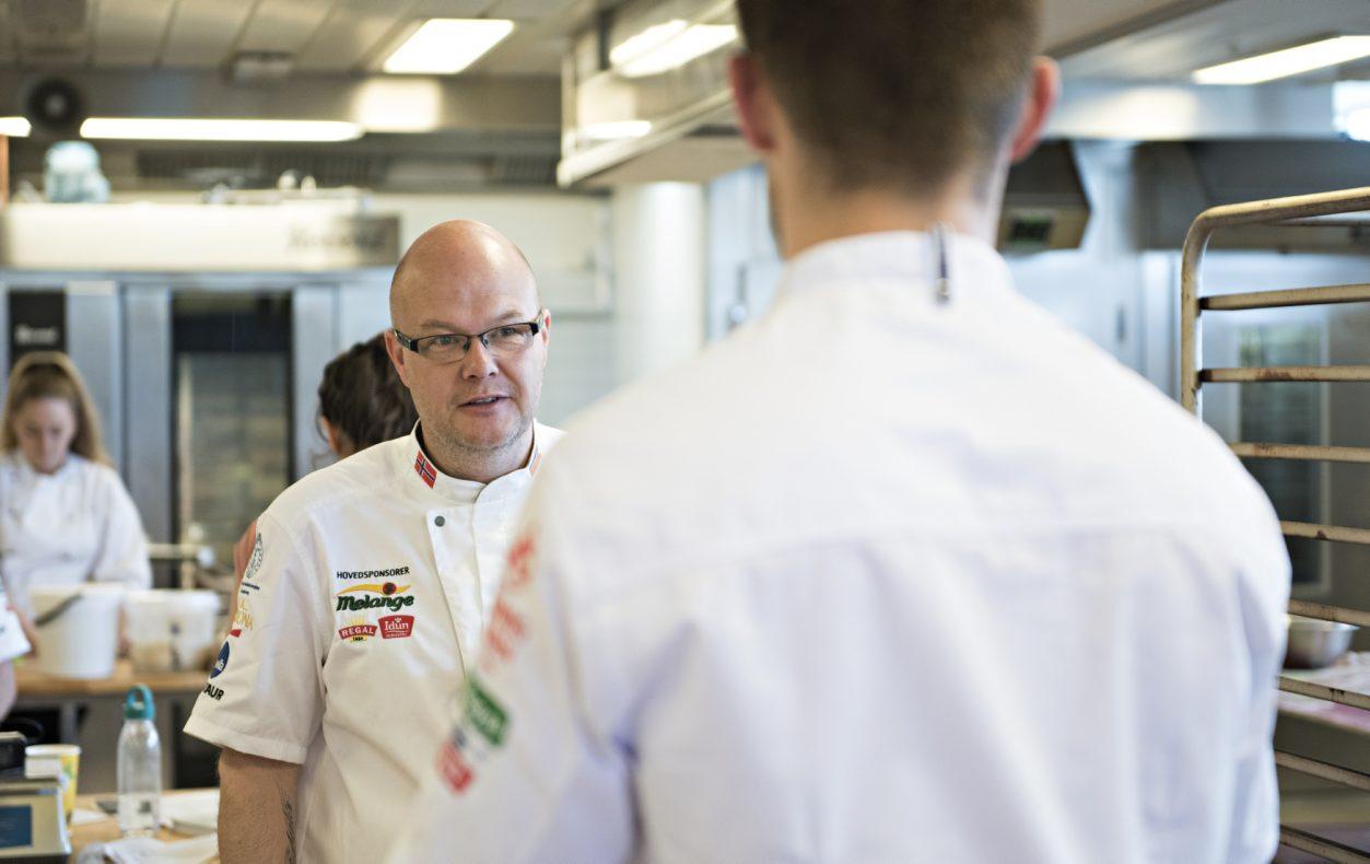 Kjetil Dale Aas, hovedtrener på BKL, mener det meste er klart til konkurranse, men at detaljene må terpes på.