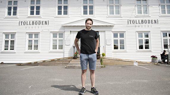 Sørlandsbakeriene er klar for sommersesongen
