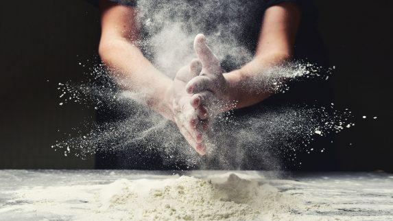 Ny rapport om melstøv i norske bakerier