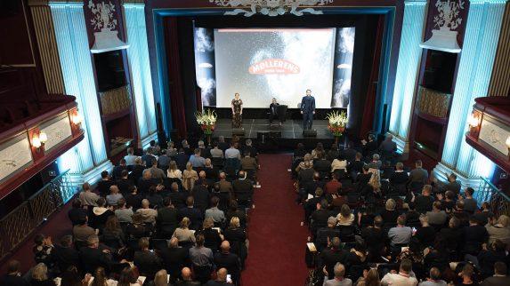 Møllerens inspirasjonsdag 2019: Frokosten er ikke død
