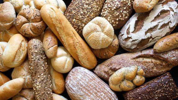 Bakerier markerer Verdens brøddag