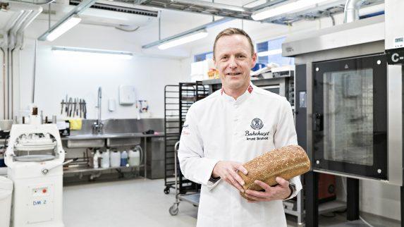 Brødinnovasjon på bransjefagdagen