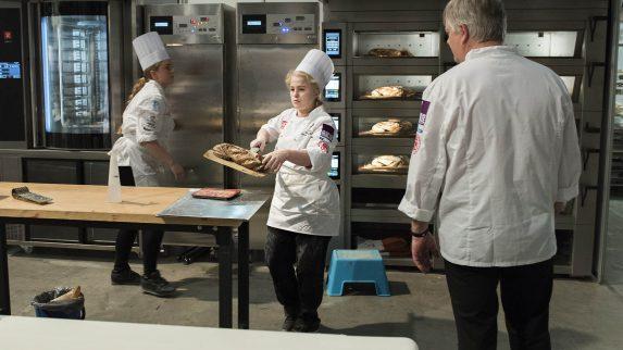 Søker unge bakere og konditorer til NM