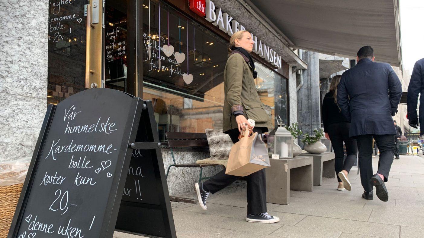 Bakerier og konditorier i en rekke kommuner rundt Oslo får nå kun tilby takeaway. Det vil ramme mange bedrifter hardt og vil igjen gi mange permitteringer i bransjen.
