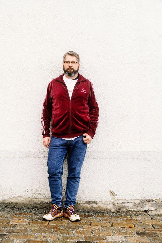 Anders Braathen er altmuligmann/eier i restaurantkonsernet Lava Oslo.