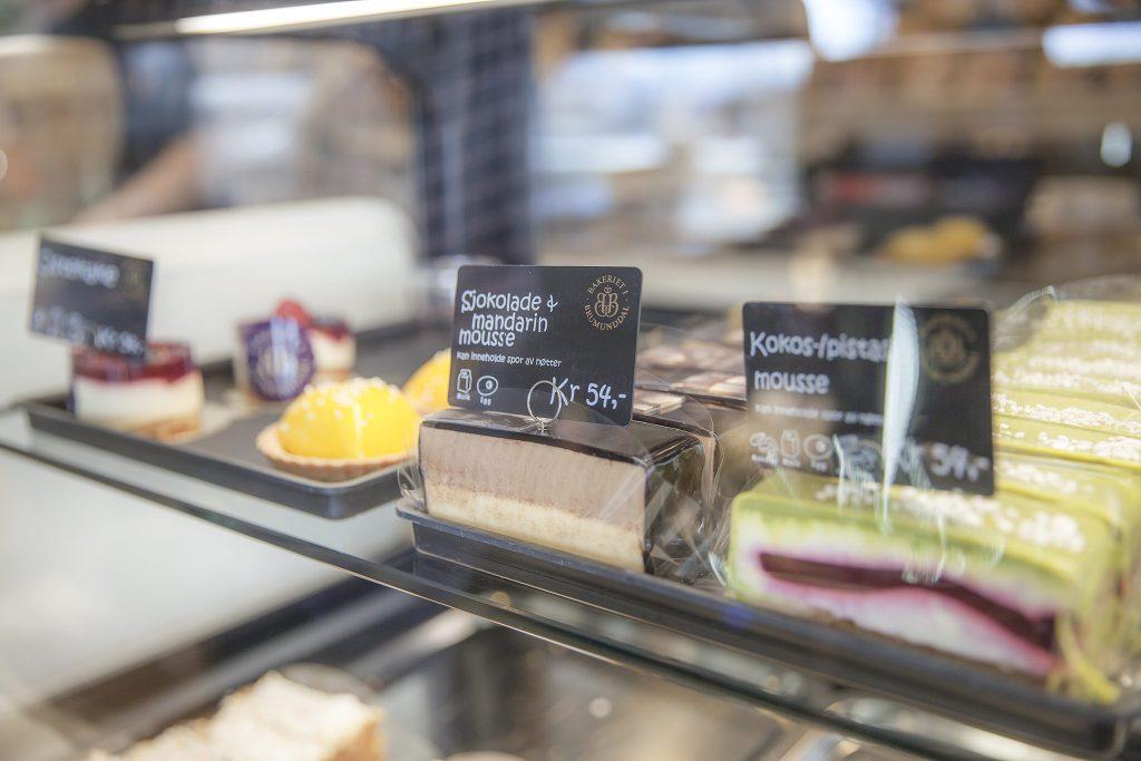 Bakeriet i Brumunddal har tatt seg bedre betalt enn de fleste av sine konkurrenter.