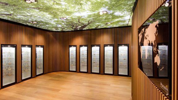 Dette er verdens eneste surdeigsbibliotek