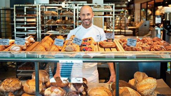 Spente finalister i Årets Bakeri 2020