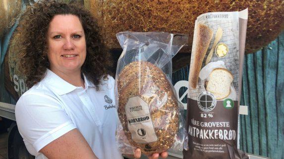 Bakehuset lanserer 12 nye brød