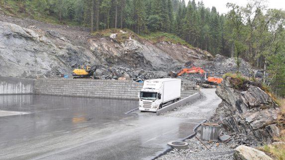 Bygger nytt bakeri i Åsane