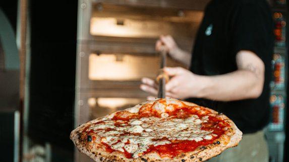 Skal kåre norske pizzamestere