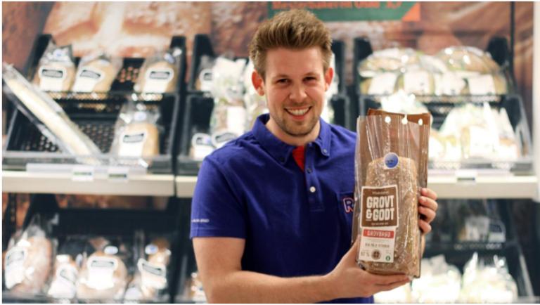 Rema 1000 er i finalen i Det Norske Måltid med sin satsing på #MerAv grove produkter i brødkategorien.